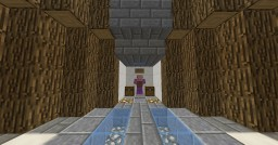 PopularMMO Burning Map 3 in one Minecraft