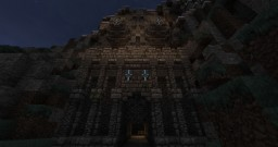 Island of Ortus Minecraft