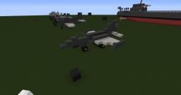 F16 Minecraft