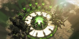 Linxturivo - The Galaxy Spawner