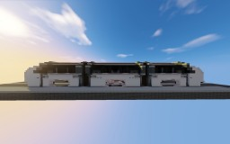Anti-traffic chinese bus project Minecraft Map & Project