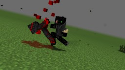 Divided - A Minecraft Fight Animation (Battling Yourself) Minecraft Blog Post