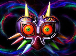 The Legend of Zelda: Majora's Mask Texure Pack Minecraft Texture Pack