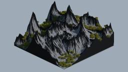Dragonland Minecraft