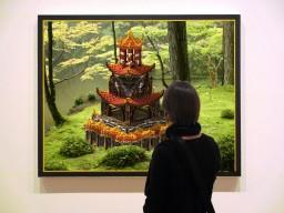 Asian Temple | Motoyama-ji [DOWNLOAD] Minecraft Map & Project