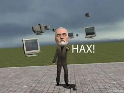 """""""Hax""""."""
