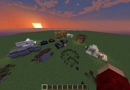 "My ""How to:"" videos world Minecraft Map & Project"