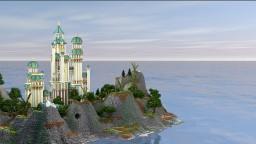 Eliodas Palace Minecraft