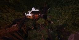 T'anuzaj Forest #WeAreConquest Minecraft Map & Project