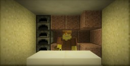 QUIT (PRIVATE SERVER BROKE) I CAN STILL DO ONE, BUT NOT THE SAME KITCHEN Minecraft Map & Project
