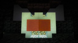 | MC Flag Hunters | Map: CLOWN CLUB | Private | Just for show | Minecraft Map & Project