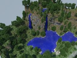 Organic spawn for a good friend. Minecraft
