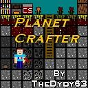 PlanetCraft [RetroStyle] Minecraft Texture Pack