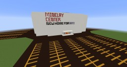 Minelay Center Minecraft Map & Project