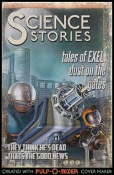 tales of EXEL:The dust of the gates