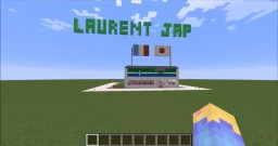 FamilyMart (Japanese store) Minecraft Project