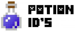 MINECRAFT POTION EFFECT ID'S! Minecraft Blog