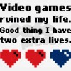You Might be a Video Game Addict if...