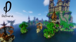 Buildteam Patheria - CARIBBEAN of Patheria Minecraft Project