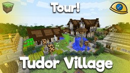Tours - Complete with Videos! Minecraft Map & Project