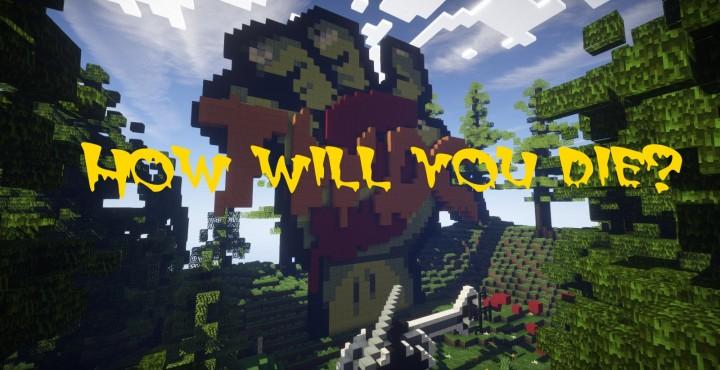The walking dead craft survival minecraft server for Minecraft crafting dead servers