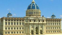 Berlin City Palace Minecraft Project