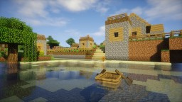 Past Life Pro Tutorial Village Minecraft Project