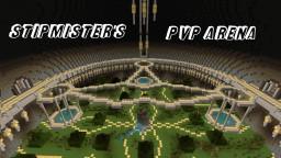 PVP Arena Minecraft