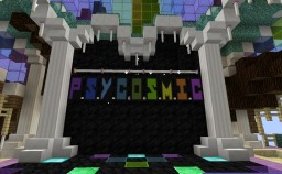 Psycosmic Craft Minecraft Server