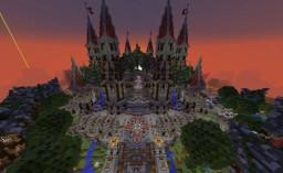 McConquest Minecraft