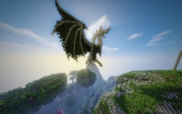 Dragon Build Minecraft Project