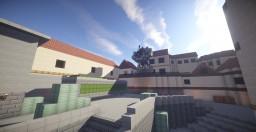 [Crossfire] Black Widow | CFVN Trạm Phát Sóng Minecraft Map & Project