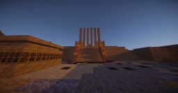 Lands of the Queen of Sheba  [Kingdom Saba] (11500 BC- ancient Civilzations on Display) S02E01 Minecraft Map & Project