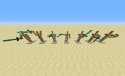 No mod - Better ArmorStand Minecraft Project