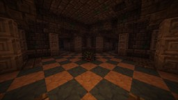 The Rotten Sewer |Adventure map| Minecraft