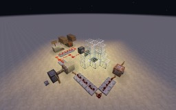 Cow Cooker! Minecraft Map & Project