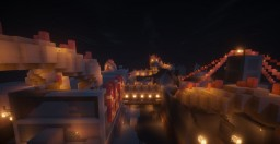 [Crossfire] - Festival Remake | CFVN (Hội Hoa Đăng) Minecraft Map & Project