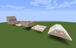 House Ideas (16x16) Minecraft Project