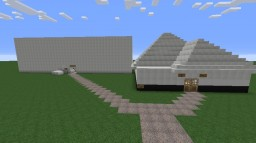Camps Elementry School Minecraft Map & Project