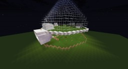 PvP/PvE - Wall of mob Minecraft Map & Project
