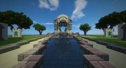 Gazibo Spawn Minecraft Map & Project