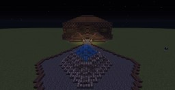 WOODEN, MANSION MASSIVE, made in john-smith legacy Minecraft Map & Project