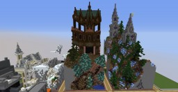 Creative Miniplot #2 - The Temple of Meteorite Cliffs