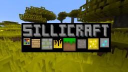 Noah's Sillicraft [3.0] Minecraft Texture Pack