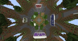 MashedCraft Minecraft Server