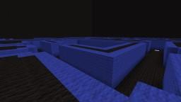 Pac-Maze Minecraft Map & Project