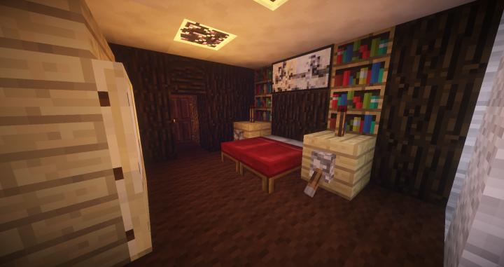 2nd guestroom