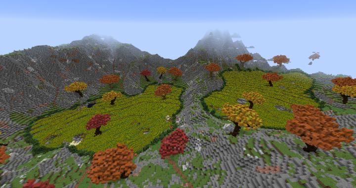More Farms