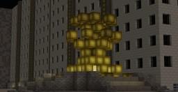 Mockingjay Part 2 Rebellion Areas! - Artieriamcraft Minecraft Map & Project