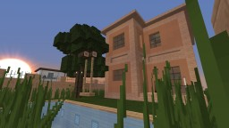 2-Story House Minecraft Map & Project